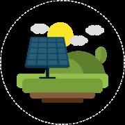 illustration photovoltaïque